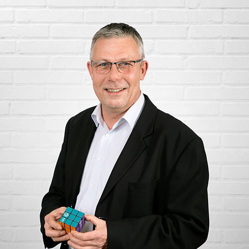 QUBUS media - Dietmar Morgenstern